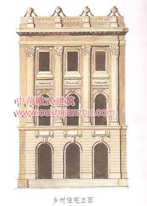 3.新古典主义的穹顶设计,得益于建筑技术的发展,钢铁等新材